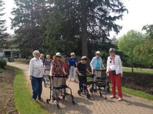 Edwards garden group