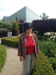 Edwards gardens Mirella